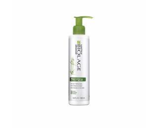 Fibrestrong Fortifying Cream for weakened, fragile hair.