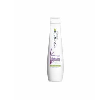 Hydrasource Detangling Solution for thirsty dry hair