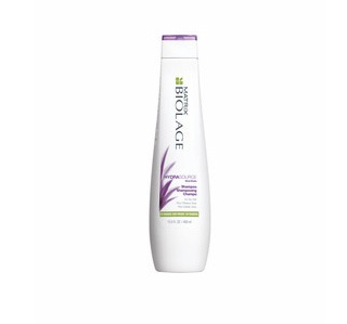 Hydrasource Shampoo for Dry Stressed Hair.