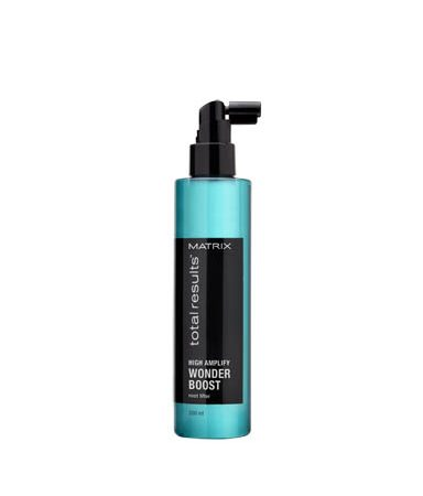 Wonder Boost is a great styling product for fine hair.