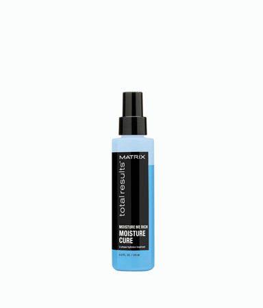 For Dry Damaged Coloured or Virgin Hair