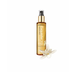 Biolage Protective Exquisite Oil for all hair types.