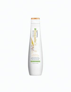 Biolage Exquisite Oil Shampoo adding Moisture, Smoothness and Shine