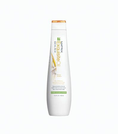 Biolage Exquisite Oil Shampoo adding Moisture, Smoothness and Shine