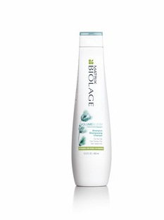 Biolage Volumebloom Shampoo, weightless shampoo for fine hair - colour safe